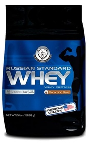 WHEY PROTEIN (RPS) пакет 2268гр